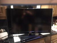 """Samsung le 40"""" hdmi freeview TV"""