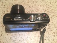 Panasonic Lumix TZ30 + box, receipt & accessories