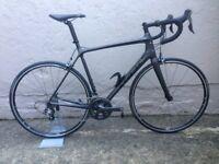 TREK Emonda SL6 (April 2017) Carbon Road Bike Size 58
