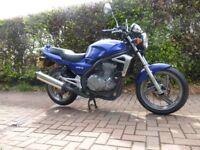Kawasaki ER5 for 895