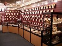 Gold & Silver buying business for Sale