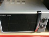 RUSSEL HOBBS MICROWAVE RHMM701S-N