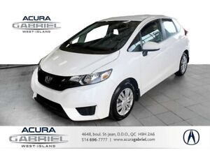2016 Honda Fit LX  CAMERA+BLUETOOTH+SIEGE CHAUFFANT+++  &nbs