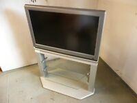 32'' Toshiba Television.