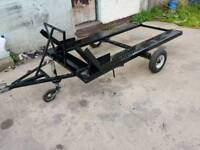 Trailer Quad Bike Buggy