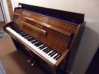 small upright piano by kaufman --also required--