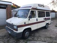 Talbot Express Campervan Autosleeper 2.0l *75K* *Heater* *Awning* 4 Berth* Large double* MOT*