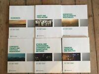 Cfa level 1 in London   Books for Sale - Gumtree