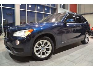 2014 BMW X1 xDrive35i With Only 20.629 Kms!