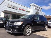 2015 Dodge Journey R/T, ALL WHEEL DRIVE, LEATHER, HEATED SEATS
