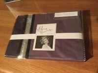 Brand new Kylie Minogue pillowcases