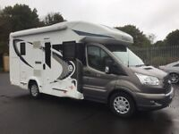 2016 CHAUSSON 610 WELCOME + EXTRAS