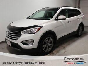 2013 Hyundai Santa Fe XL Limited - Htd/Cooled Seats | $171 b/w A