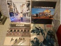 Various Oasis Records