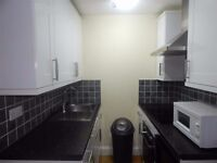 First floor, one bedroom flat offered in excellent condition near South Harrow Underground station