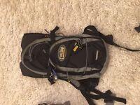 Camelbak running water backpack -15 obo