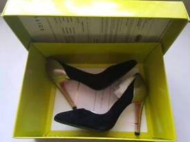 High heel shoes from TED BAKER