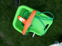 Soulet Baby Swing Seat