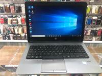 HP PROBOOK 640 G1 LAPTOP/8gb/500gb/ Windows 10/webcam. Dvd