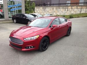 2015 Ford Fusion SE SPORT + BLUETOOTH + CRUISE + AUX + FINANCEME