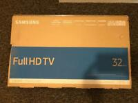 "Samsung Full HD TV, 5 Series, 32"""