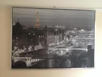 IKEA picture frame Vilshult Paris