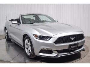 2016 Ford Mustang V6 MAGS