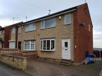 3 bedroom house in Sheffield, Sheffield, S9 (3 bed) (#912296)