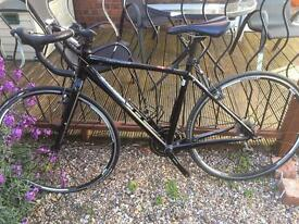 Specialised Tricross Road Bike