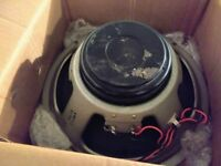 Vintage 1979 Celestion G12L Blackback (Essentially a Greenback). 8 ohms, 25W