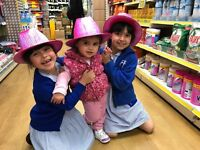 Au pair/Mother's help wanted ASAP for lovely family In Isleworth London