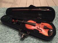 Violin - 1/2 size