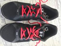 Under Armour men's trainers