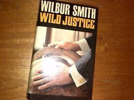 Wilbur Smith ... Wild Justice