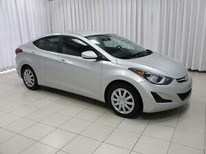 2015 Hyundai Elantra AT LAST, THE PERFECT CAR FOR YOU!! SEDAN w/
