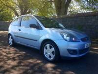 ***2006 (FACELIFT MODEL) FORD FIESTA 1.2 With 11 months MOT!!***