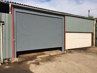 Secure Long term indoor car/vehicle storage near Coventry