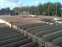 Carpentry / Building Service