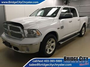 2016 Ram 1500 Longhorn- Air Ride!! NAV, Sunroof!