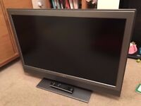 "Sony Bravia LCD HD 37"" KDL-37P3020 with remote control"