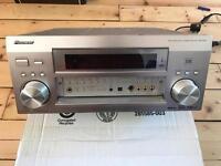 Audio Video Receiver