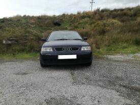Audi A3 1.8T SPORT