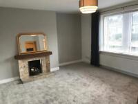 Forres Newly Refurbished One Bed Terraced Bungalow near Swimming Pool , Gardens front and rear,GCH
