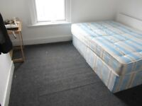 Double room available late August on Clifden Road E5 (rent includes all bills)