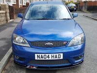 Ford mondeo st tdci performance blue px / swap