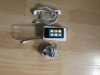 16 gb IPod Nano Space Grey