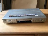 Sony DVP-NS300 - CD/DVD player