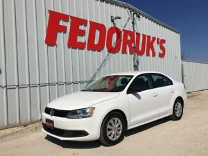 2013 Volkswagen Jetta Comfort line 1 YR WARRANTY INCLUDED!!
