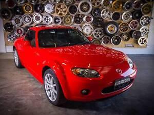 2008 Mazda MX-5 Medlow Bath Blue Mountains Preview
