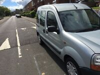 Renault Kangoo - Wheelchair - Car - Van - Camper - MOT Jan 2017